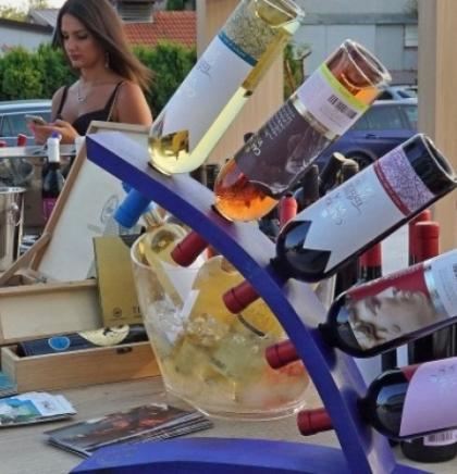 Šampion vina- Vino Milas, Merlot reserve 2011.-kvaliteta na EU razini