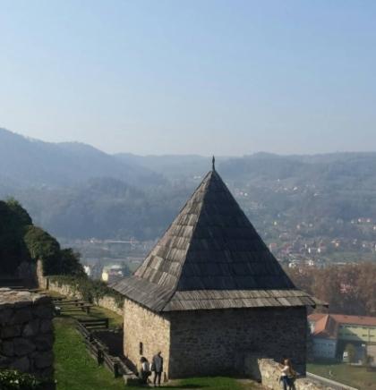 Stari grad Tešanj: Jedna od najstarijih tvrđava u Bosni i Hercegovini