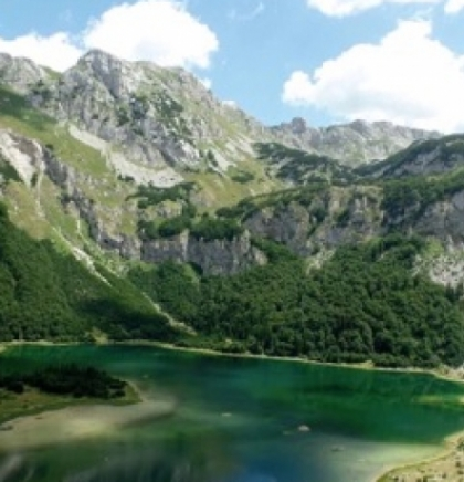 Najviše planine na području bivše Jugoslavije