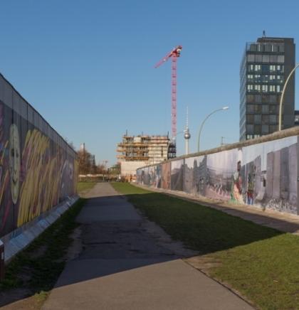 U Historijskom muzeju BiH izložba 'Zidovi' povodom pada Berlinskog zida