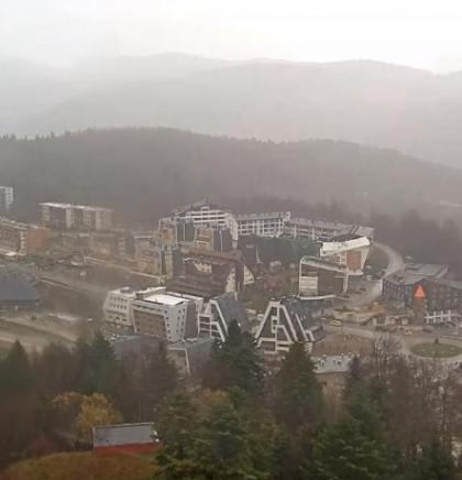 Direktno sa terena: Uključite kameru ako želite vidjeti kakvo je vrijeme u bh. gradu ili na planinama