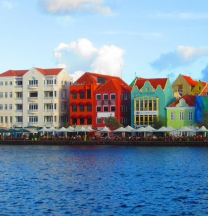 Od Miljacke do mora i okeana: Curacao, jedna od najboljih turističkih destinacija