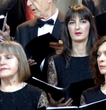 Festival 'Dani Sloge' u čast 800 godina od formiranja Mitropolije dabrobosanske