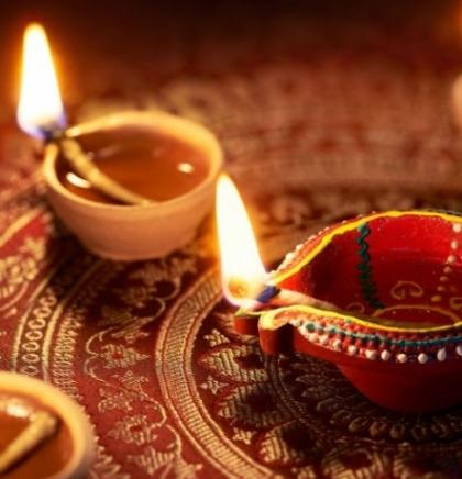Diwali-veliki hinduistički petodnevni festival svjetlosti