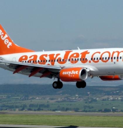 EasyJet će nadoknađivati emisiju ugljika iz svih svojih letova