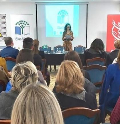 Počeo najveći globalni program za obrazovanje o okolišu 'Eko-škole' u BiH