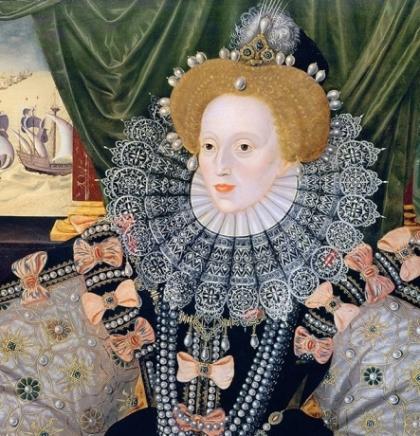 Kraljica Elizabeth I prevela Tacitove Anale na engleski jezik