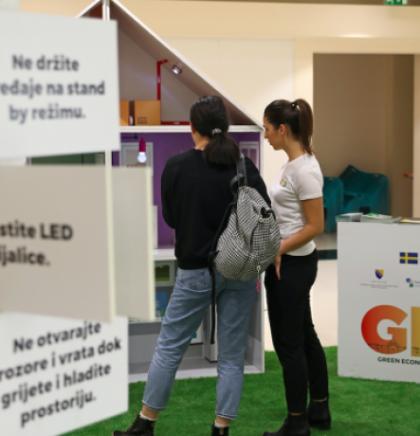 Mostar: Edukacija o energetskoj učinkovitosti