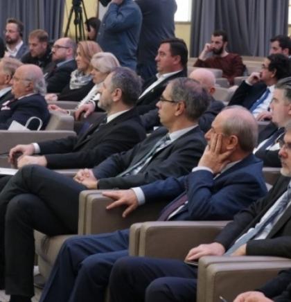 BiH više od 500 godina svjedoči kontinuitet življenja Jevreja i muslimana