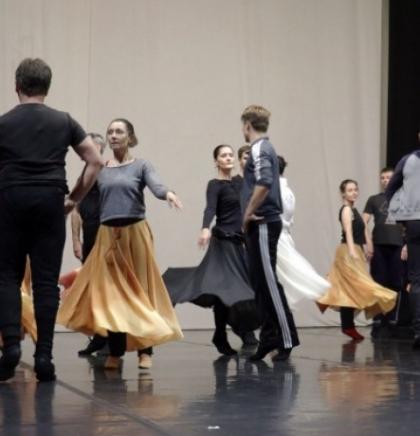 Sarajevski balet na scenu donosi ljepotu Mocartove muzike