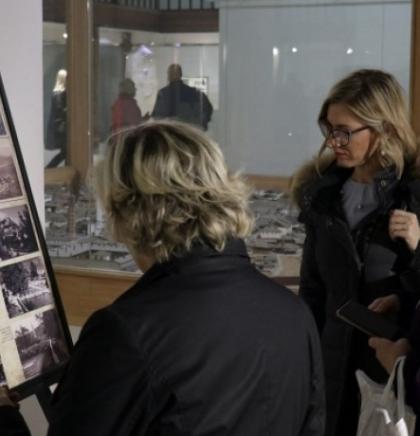 Otvorena izložba fotografija i razglednica o gradovima BiH iz 19. i 20. stoljeća