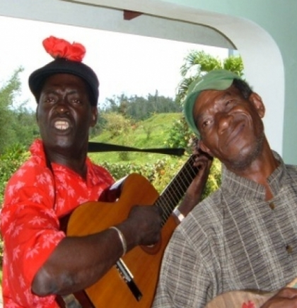 Od Miljacke do mora i okeana: Grenadines, ostrvo začina