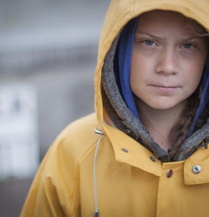Greta Thunberg spremna za  povratak u Europu