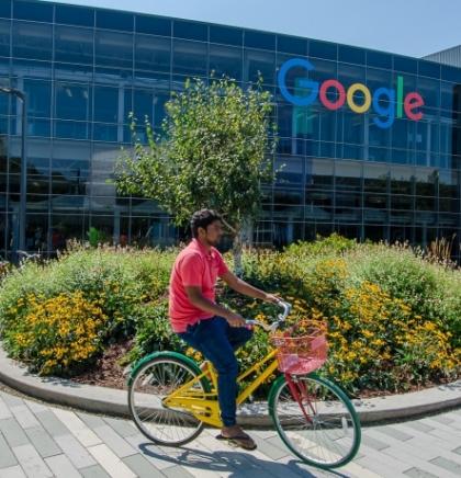 Zaposlenici u Googleu zahtijevaju klimatsku akciju u otvorenom pismu