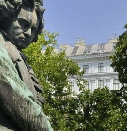 Beč glavni grad muzike u 2020. godini
