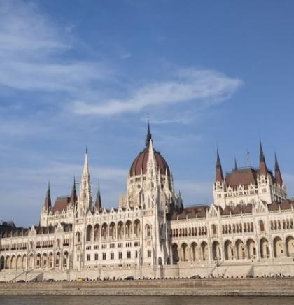 Budimpešta: Srce Europe i kraljica Dunava