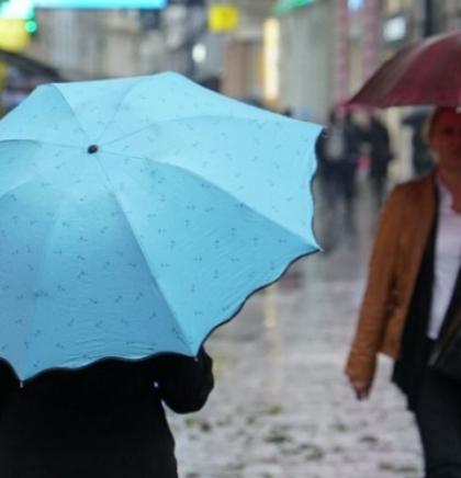 Za početak naredne sedmice u BiH se predviđa oblačno i toplo vrijeme s povremenom kišom