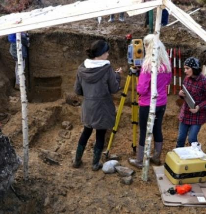 Nekropola stećaka 'Metaljica' otkrila više od 20 skeleta (VIDEO)