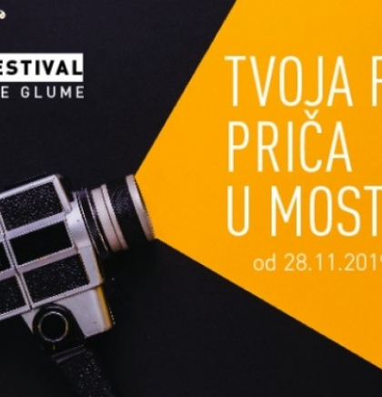'General' Antuna Vrdoljaka otvara večeras 13. Mostar Film Festival