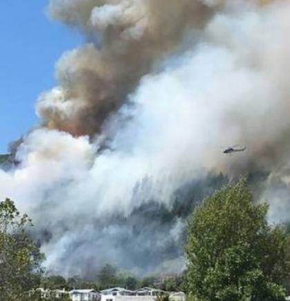 Dim australskih požara sa udaljenosti od 4.000 km će zahvatiti Novi Zeland
