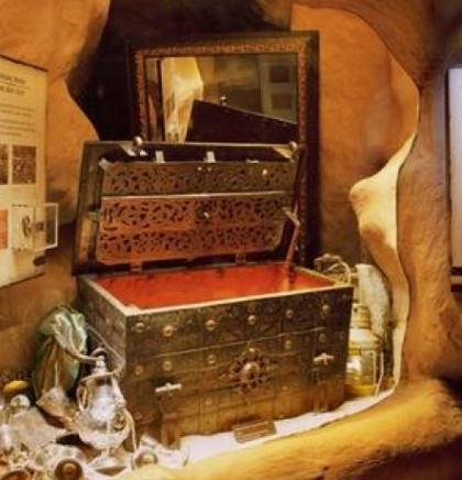 Putovanje kroz istoriju piraterije u najpoznatijem gusarskom muzeju na svijetu