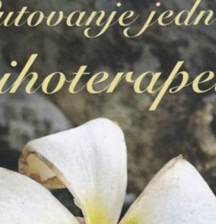 Promocija knjige 'Putovanje jednog psihoterapeuta' u Mostaru