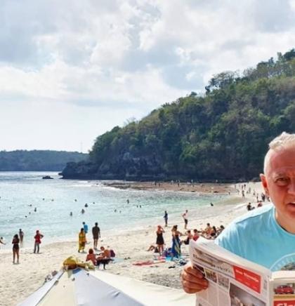 Putničke svaštarije Slobodana Kadića: O Baliju, majmunima, riži, pa i seksu