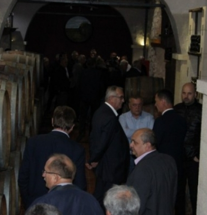 Čapljina: Susret vinara Hercegovine i Dalmacije