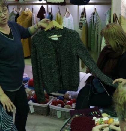 Pleteni radovi bh. žena u Japanu, Francuskoj, Belgiji, Engleskoj (VIDEO)