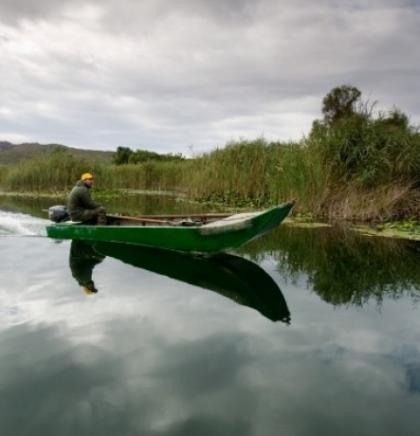 Parku prirode 'Hutovo blato' milion eura iz EU fondova
