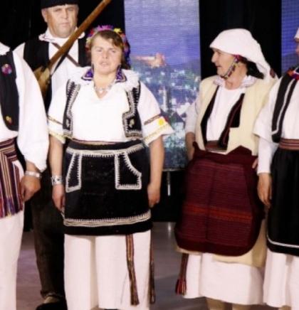 Mostar domaćin Prve revije tradicijskog ruha 'Od mora do Save'
