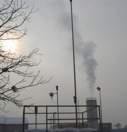 Zagađenje zraka - Proglašena epizoda 'Pripravnost' na području Ilijaša