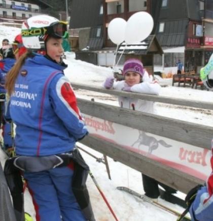 Na Jahorini od danas moguće skijati