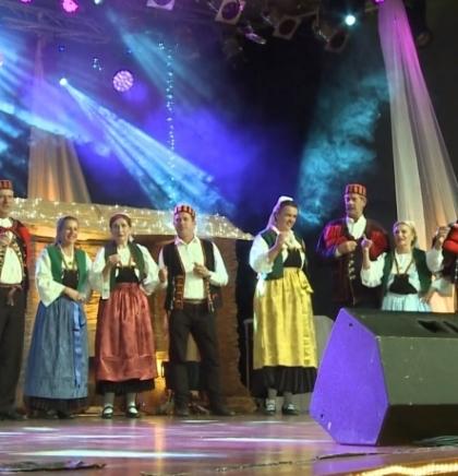 Festival 'Kao nekad pred Božić' 11. decembra u 'Domu mladih'