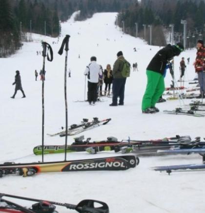 Otvaranje skijaške sezone u Adria-ski polovicom prosinca