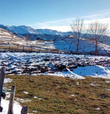Lukomir - posljednje bosansko selo