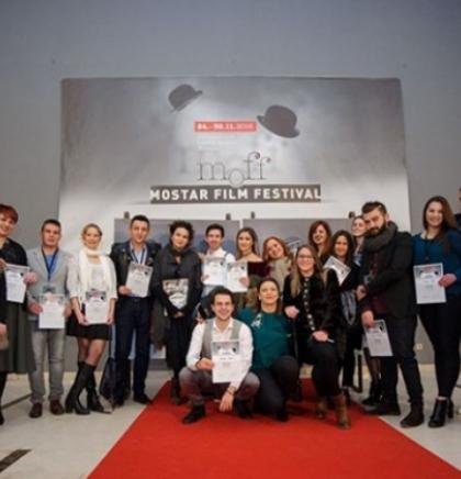Večeras dodjela nagrada i zatvaranje Mostar Film Festivala