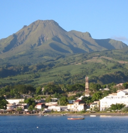 OD MILJACKE DO MORA I OKEANA: Martinik sav u skladu sa prirodom