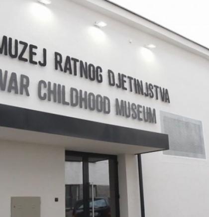 Muzej - Dokumentovati iskustva ljudi koji su kao djeca preživjela Srebrenicu
