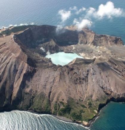 Turističke agencije nisu poštovale upozorenje seizmologa za Bijeli otok
