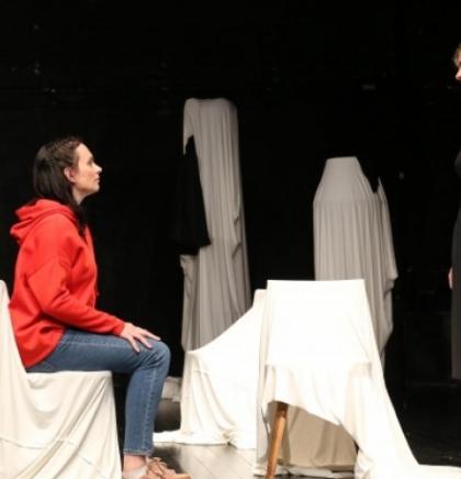 Predstava 'Svu moju ljubav' u subotu na sceni SARTR-a