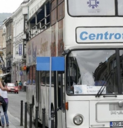U BiH u oktobru boravilo oko 166 hiljada turista, godišnji rast od 19,7 posto