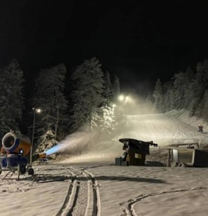 Ski centar Bjelašnica-Igman u ovu zimsku sezonu ulazi s brojnim projektima.