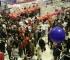 Diplomatski zimski bazar u Skenderiji - Cilj je pomoći djeci i mladima
