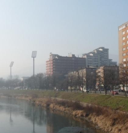 Lemeš: Zenički zrak je zbog industrije zagađen tokom cijele godine
