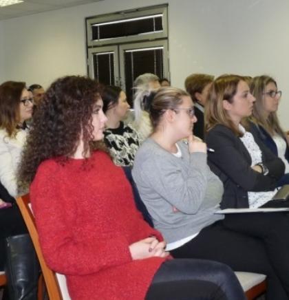 """Prezentacija projekta """"Transfer energetske efikasnosti u mediteranskim školama"""""""