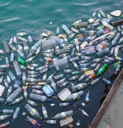 Pogledajte inovativno rješenje amsterdamske firme protiv plastičnog otpada