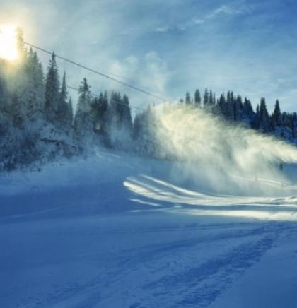 OC Jahorina radi sve na osiguranju uvjeta za skijanje