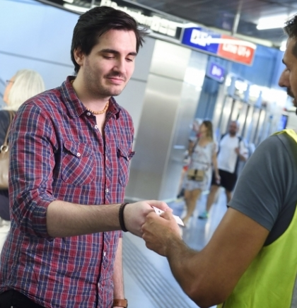 U Beču samo 1,9 % putnika u javnom prijevozu bez važeće karte