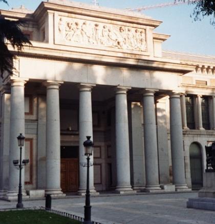 Madridski muzej Prado prošle godine oborio rekord u broju posjetitelja